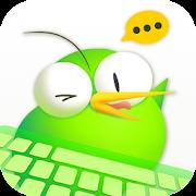 Kiwi Keyboard–Emoji, Original Stickers, and GIFs