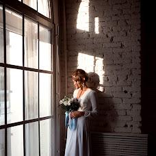 Wedding photographer Viktoriya Martirosyan (viko1212). Photo of 12.12.2018