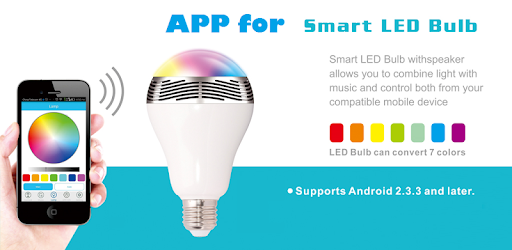 APP for Smart LED Bulb - Apps on Google Play