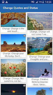 Download Change Quotes For PC Windows and Mac apk screenshot 14
