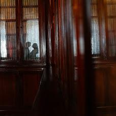 Свадебный фотограф Мария Латонина (marialatonina). Фотография от 01.08.2017