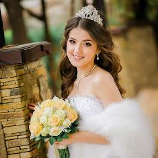 Wedding photographer Yana Yakovenko (Yana1837). Photo of 25.03.2016