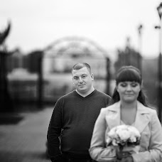 Wedding photographer Evgeniy Sayfutdinov (JenyaSayfutdinov). Photo of 12.10.2013