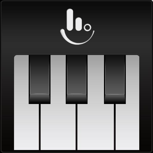 Black&White Piano Theme