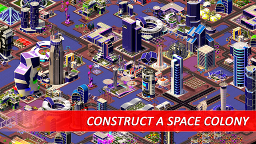 Space City: building game  {cheat|hack|gameplay|apk mod|resources generator} 1