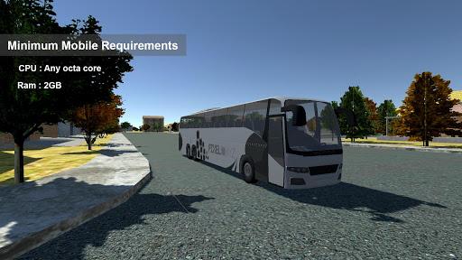 Real Bus Simulator 3D 2.6 screenshots 2