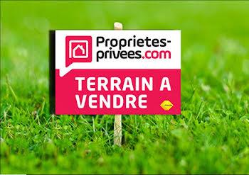 terrain à Saint-Mars-de-Locquenay (72)