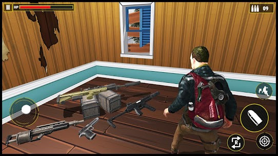 Free Firing Battleground: Fire Squad Survival App Latest Version  Download For Android 2