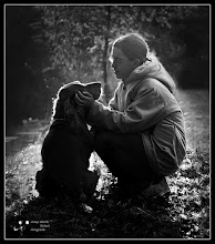 Photo: Backlight of girl and dog  I love the difficult light situations and the backlights. I think they provide a plus for the picture My contribution to #fidofriday curated by +Wes Lum +mel peifer and +Lisa Lisa  #fineartpls #fineartplus #fineartcritique #critiquepls #plusphotoextrac  curator +Jarek Klimek