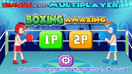 Boxing Amazing 2 screenshots 6