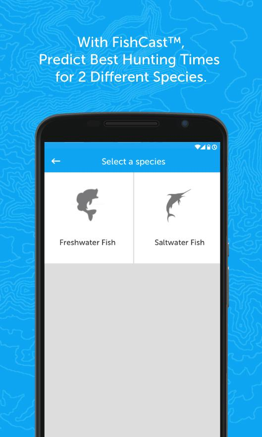 FishWise: The Fishing App- screenshot
