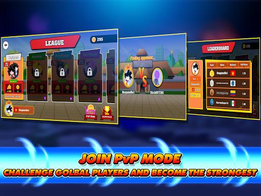 Stickman Battle Fight modavailable screenshots 9