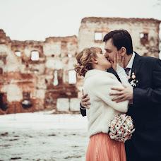 Wedding photographer Aleksandr Petrukhin (apetruhin). Photo of 08.04.2016