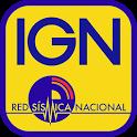 IGN Sismologia PRO icon