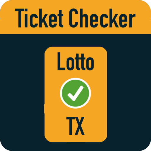 Lottery Ticket Scanner - Texas Checker & Results
