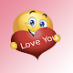 Love GIF Emoji Stickers APK