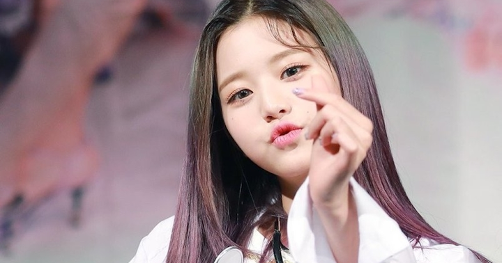 IZ*ONE's Jang Wonyoung Went Viral In Japan For A Very