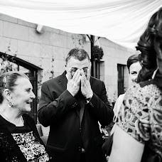 Wedding photographer Elena Yaroslavceva (phyaroslavtseva). Photo of 19.02.2018