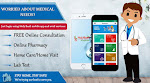 Online Medical Services, Online Pharmacy, Doctor Consultation