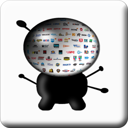 My VODOBOX Web TV (live)