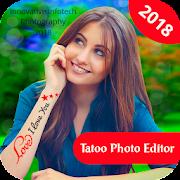 Tattoo in my photo