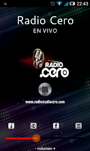 RadioStudioCero- screenshot thumbnail