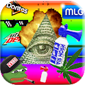 MLG Soundboard all Sounds icon