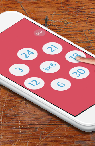 Math Loops: The Times Tables for Kids filehippodl screenshot 1