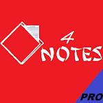 4NOTES PRO v1.3.1.0