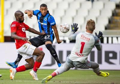 """Danjuma onthult welke topcompetities lonkten en waarom hij toch koos voor Club Brugge: """"Eén miljoen euro voor mij? Een koopje"""""""