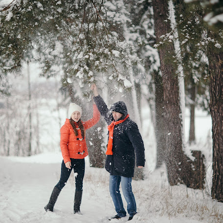 Wedding photographer Pavel Baydakov (PashaPRG). Photo of 08.01.2018
