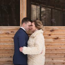 Wedding photographer Alena Kucheryavenko (akucheryavenko). Photo of 10.09.2017
