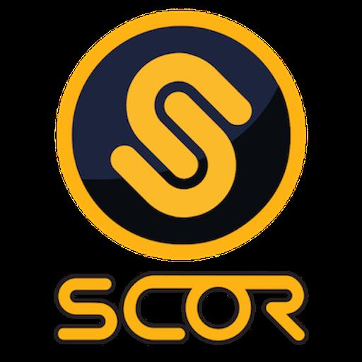 SCOR(Scorpius 코인 지갑)