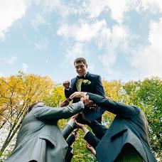 Wedding photographer Anton Buzin (Makflai). Photo of 30.09.2015