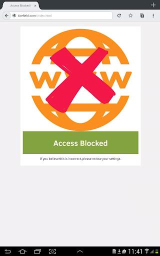 BrowseSafe Child Safe Browser