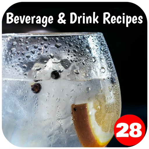 300+ Drink Recipes & Beverage
