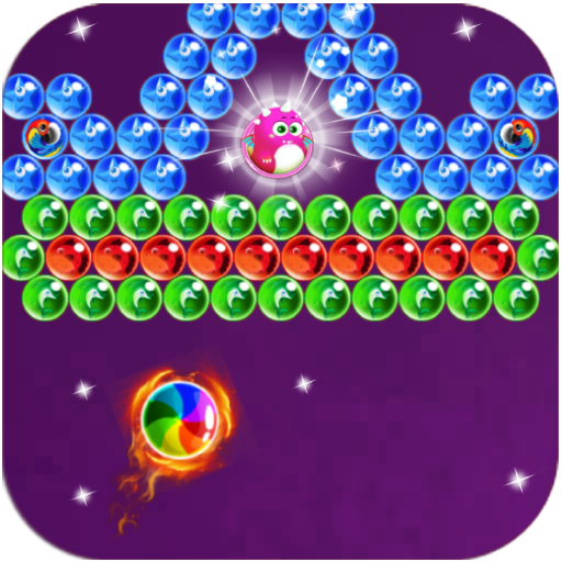 Bubble Shooter 2018 New POP Fun