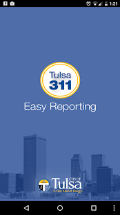 Tulsa311- screenshot thumbnail