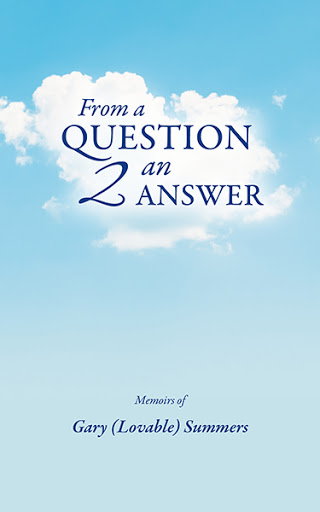 From A Question 2 An Answer cover
