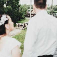 Wedding photographer Svetlana Chueva (LightLana). Photo of 27.08.2017