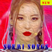 New Sunmi Songs KPop Offline