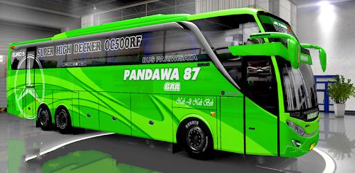Karnataka Bus Livery Download