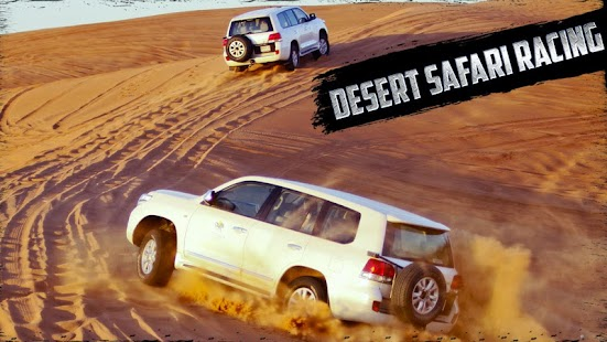 Real Desert Safari Racer for PC-Windows 7,8,10 and Mac apk screenshot 2