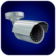 CCTV Camera Recorder