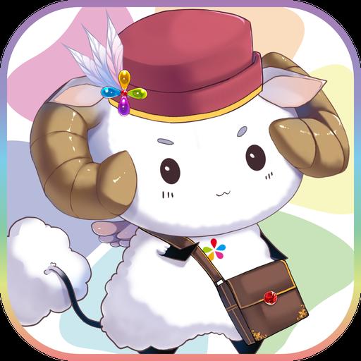 プリズミック♪リズムRPG 音樂 App LOGO-APP開箱王