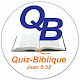 Download Quiz Biblique For PC Windows and Mac