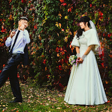 Wedding photographer Yuliya Razmovenko (JuliaRazmovenko). Photo of 15.10.2015