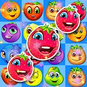 Tải Game Fruit Crush Match 3 Blast Game