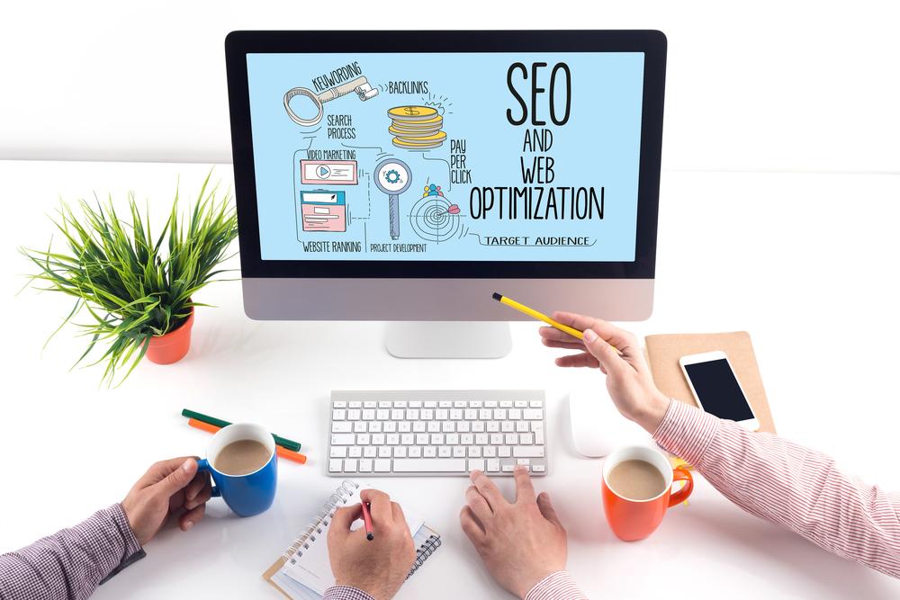 SEO rất quan trọng cho bán hàng online