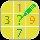 Sudoku In One